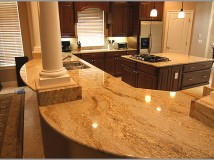 Granite Worktops, are they really worth the money?