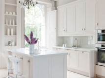 How to create the ideal kitchen for your home on a budget