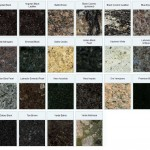 Which Colour of Granite Worktop is Right For You?