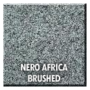 NeroAfrica Brushed