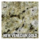 New Venecian Gold