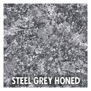 Steel Grey Honed